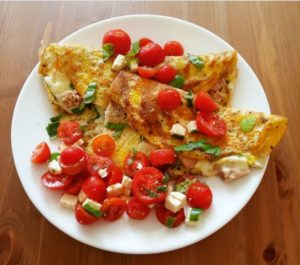 Omelety