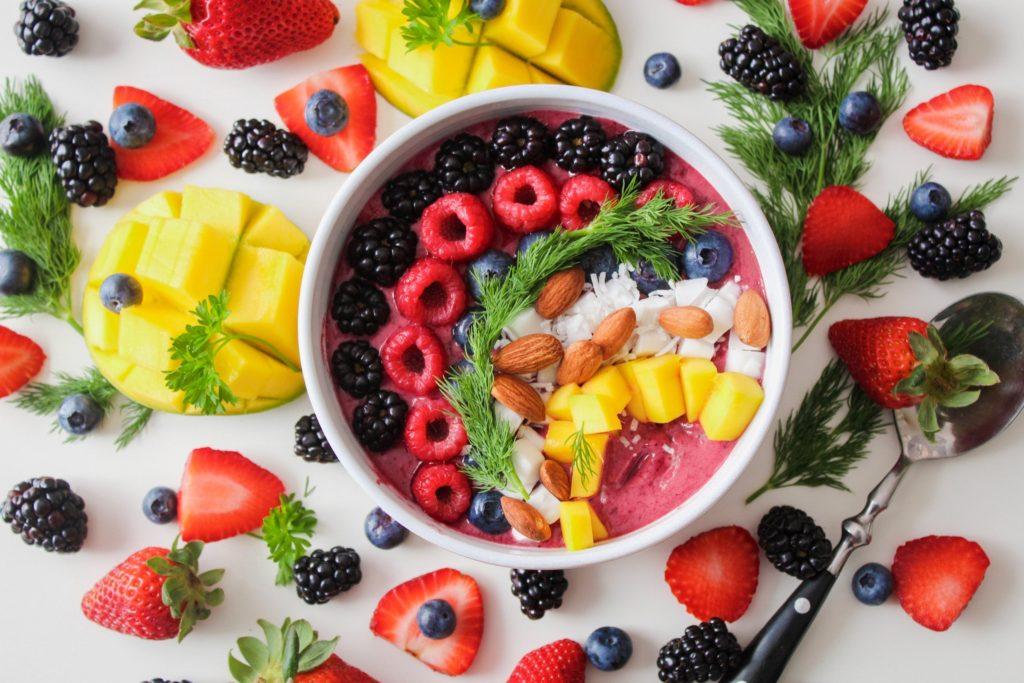 Jezte zdravě a přitom chutně